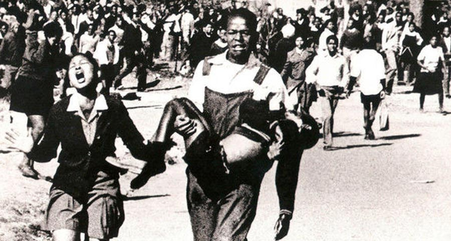 16 June – National Youth Day in South Africa