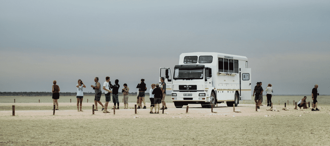 Tour Guide Report – Namibia Travel Tips – August 2015