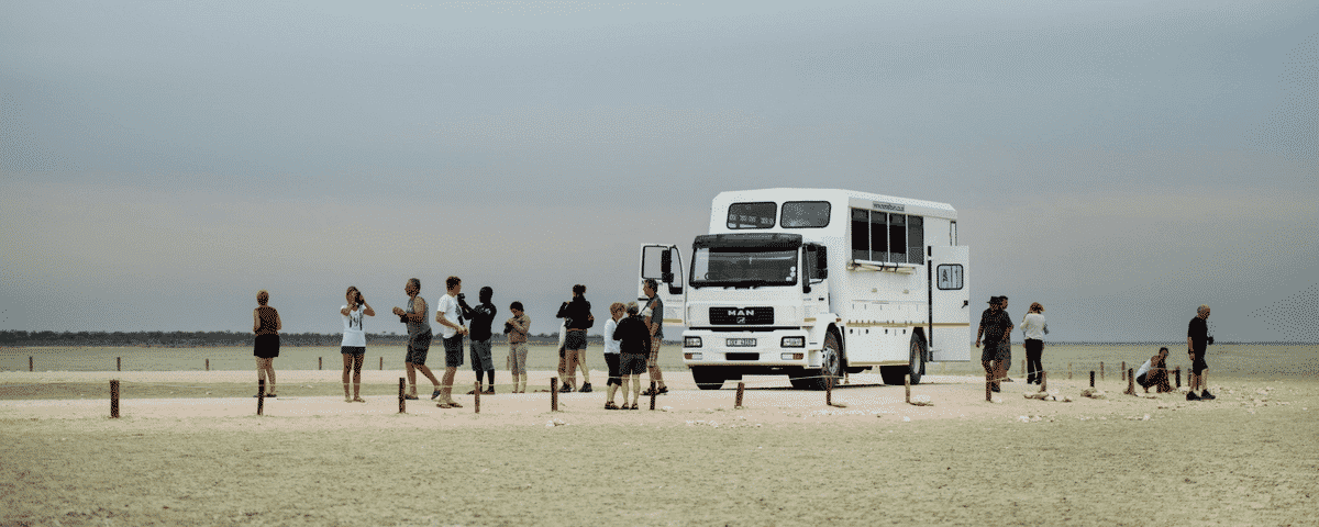 Tour Guide Report - Namibia Travel Tips August 2015