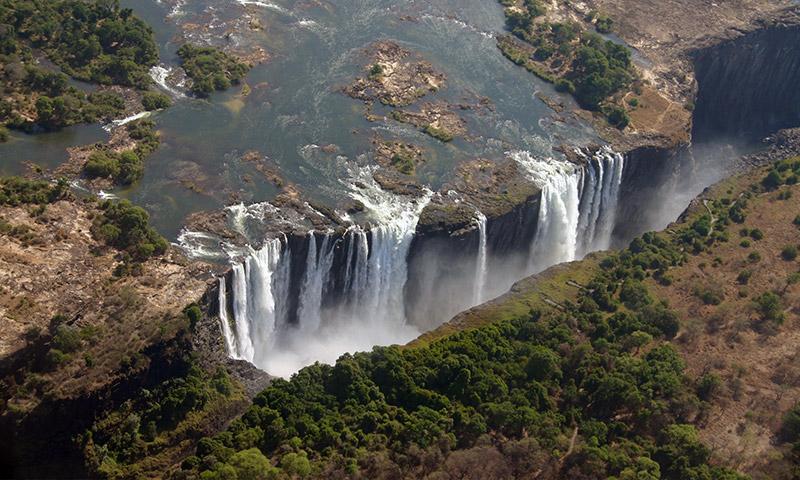 Zambia – Victoria Falls