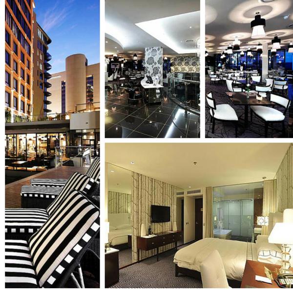 Davinci Hotel