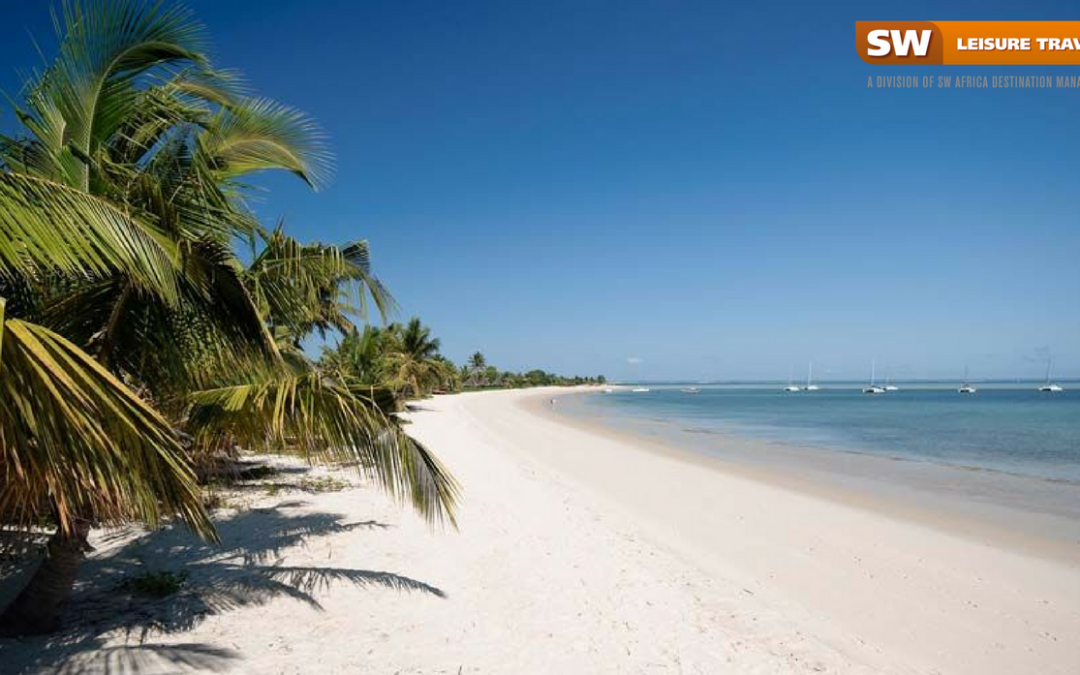 5 Reasons why Mozambique should be on your bucket list