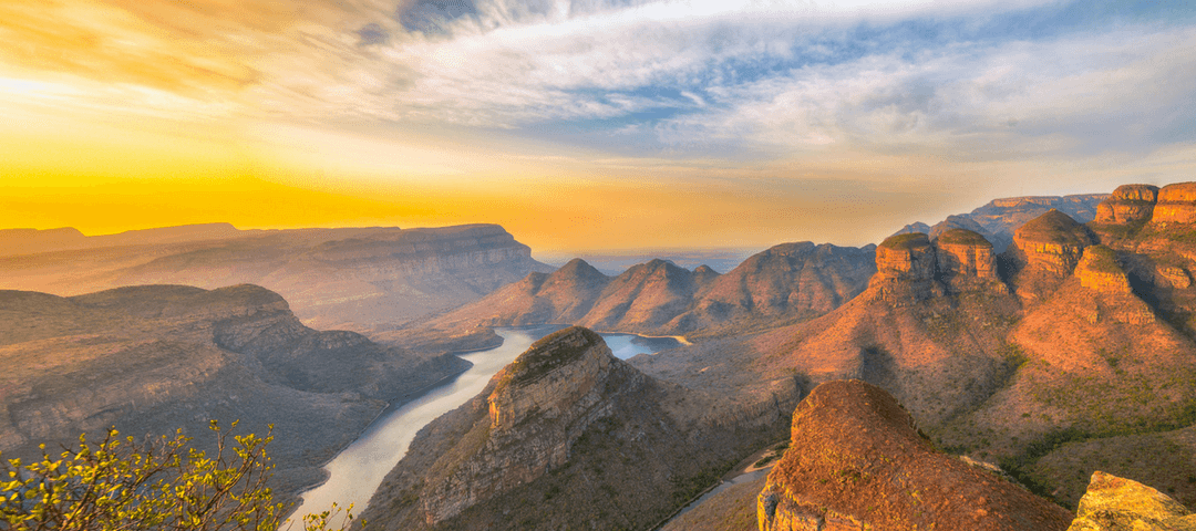 5 cutting edge reasons why South Africa is the ideal destination.