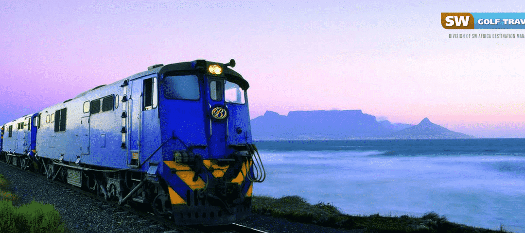 Blue Train Golf SAFARI