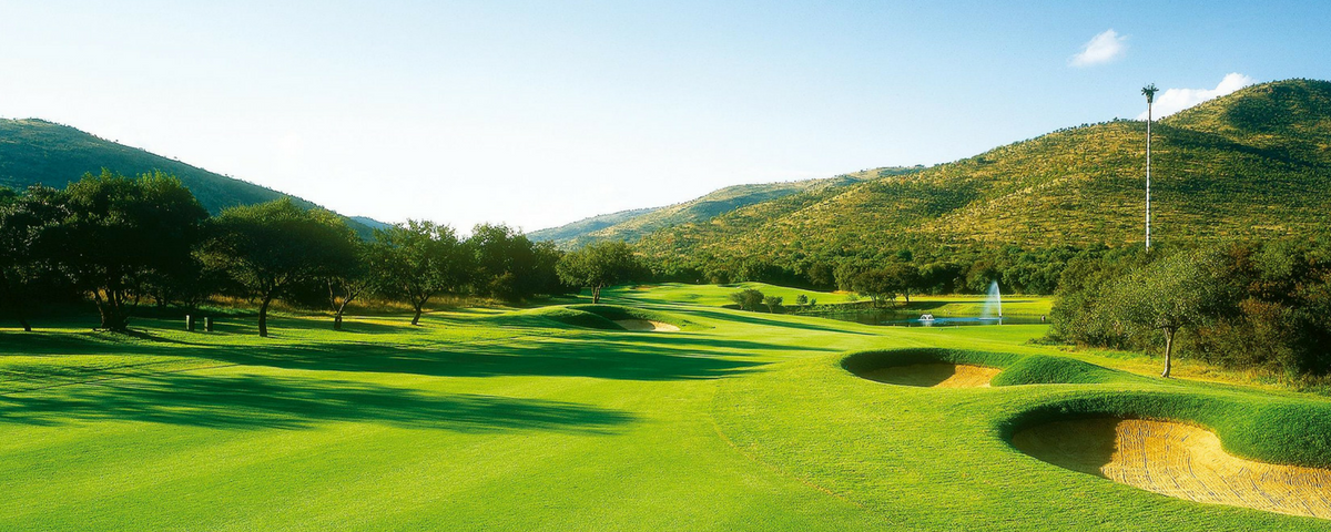 5 Reasons South Africa is the Best Place to Play a Round of Golf