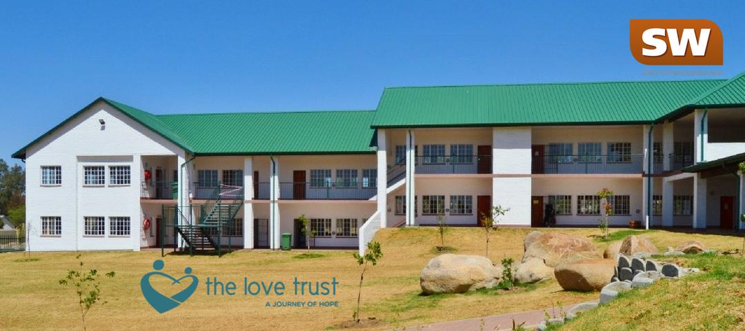 Love Trust- Nokhuphila Primary School