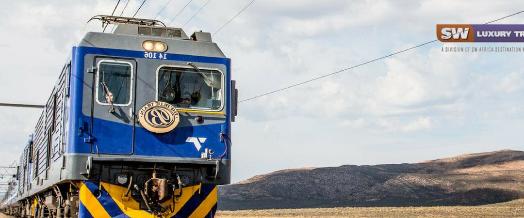 The Best Luxury Train Travel Packages in South Africa