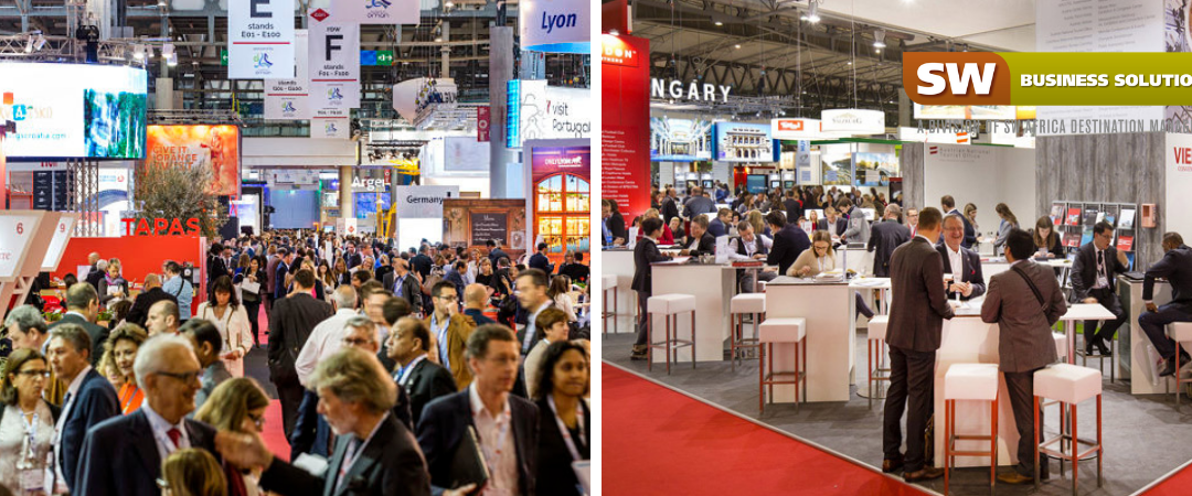 Are you attending at IBTM World in Barcelona this month?