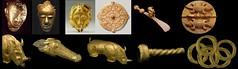 African Gold art