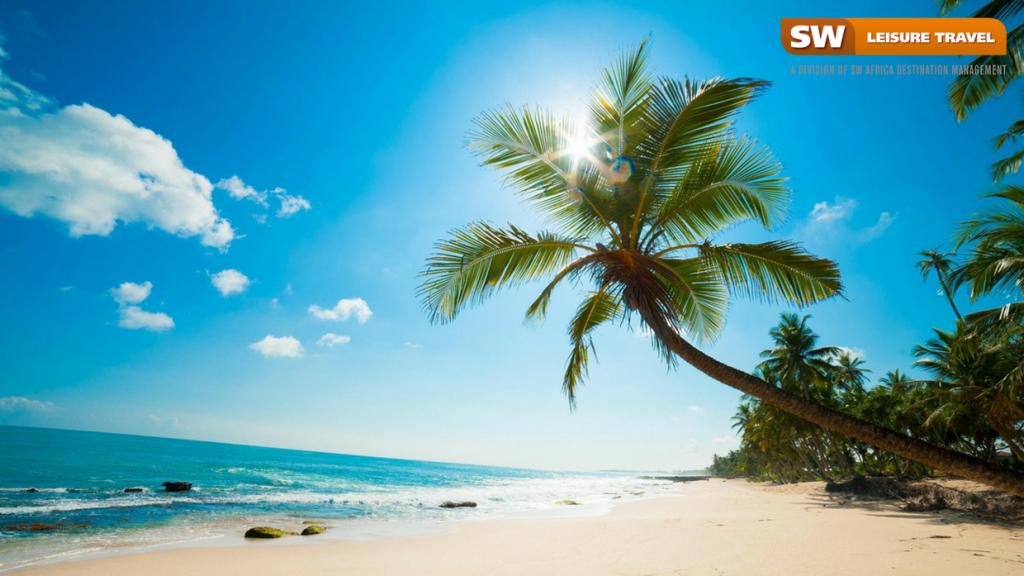 Mozambique is a popular wellness destination