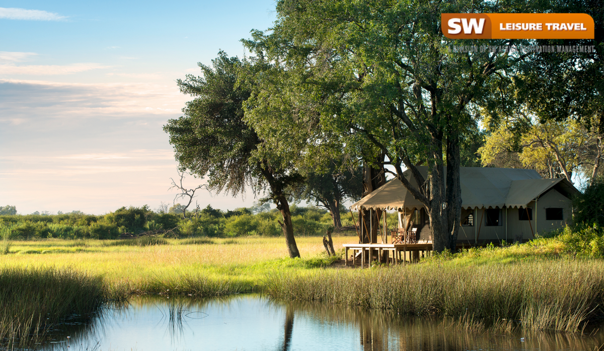 Southern Africa travel