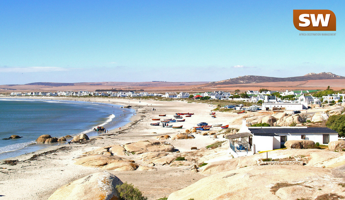The Best Small Towns in South Africa