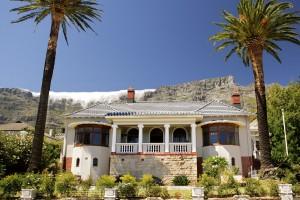 Cape Riviera Guest House