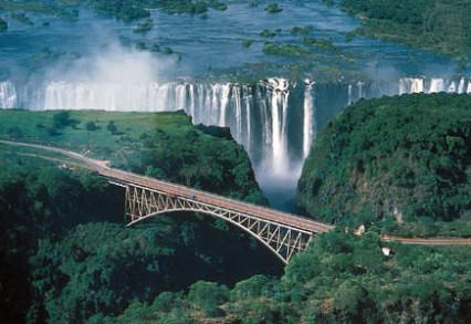 Zimbabwe in on it's way back!