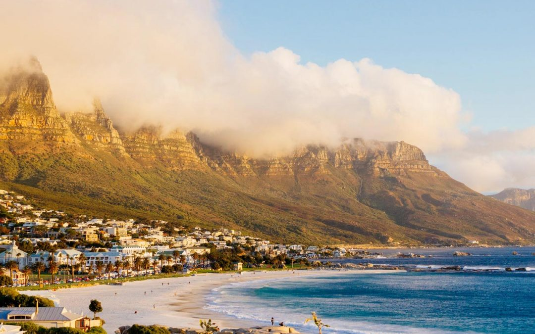 Cape Town, Winelands & Kruger Safari (Sabi Sands) Package