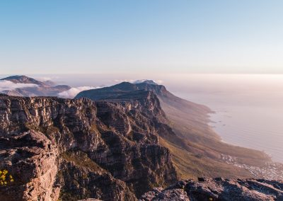 Cape Town & Winelands Package