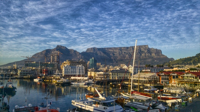 Cape Town Package
