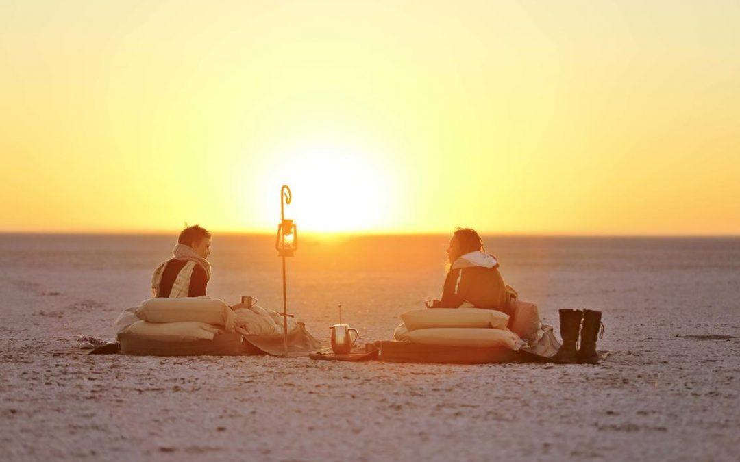 Best of Botswana Chobe, Okavango & Makgadikgadi Pans