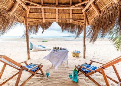 Maputo & Inhaca Island Package