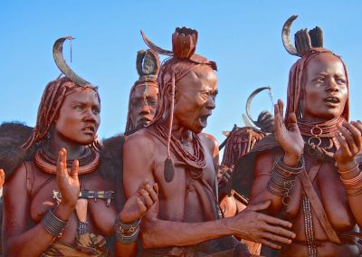Faces of Namibia Escorted Tour