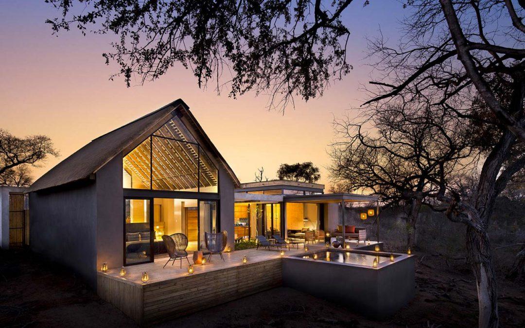 Kruger Safari (Sabi Sands) & Cape Town Package