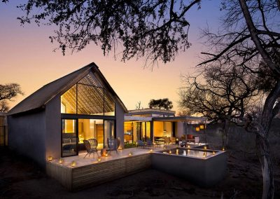 Kruger Safari (Sabi Sands) & Cape Town Package
